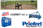 Currey Farms/Priefert Equipment
