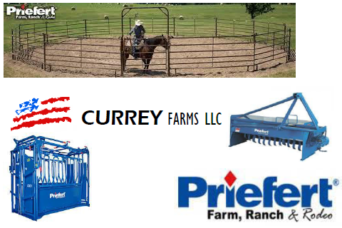 Currey Farms/Priefert Equipment :: Delaware Farm Bureau Buyers Guide